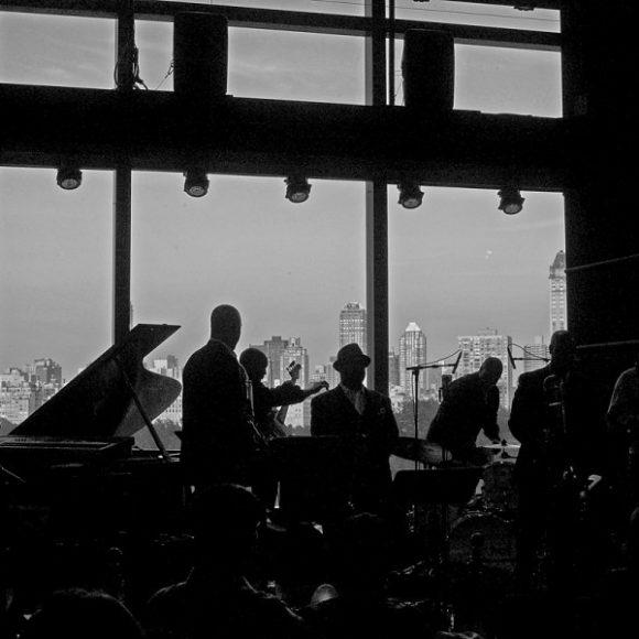 Jazz Spirit – 34
