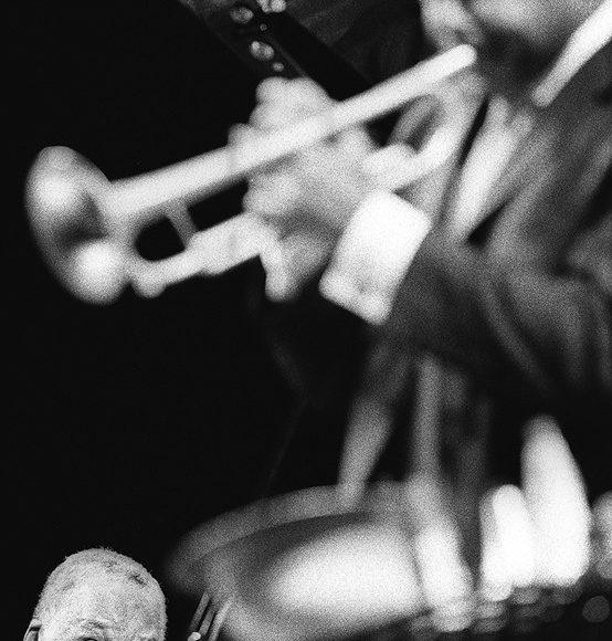 Jazz Spirit – 30