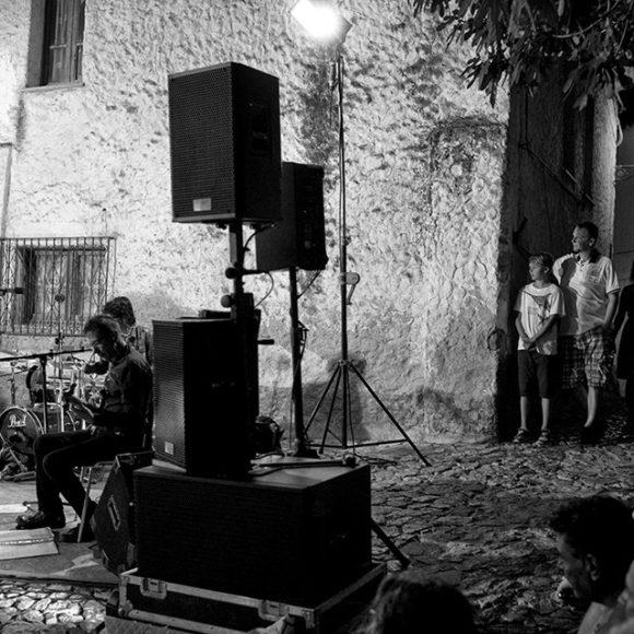 Jazz Spirit – 36