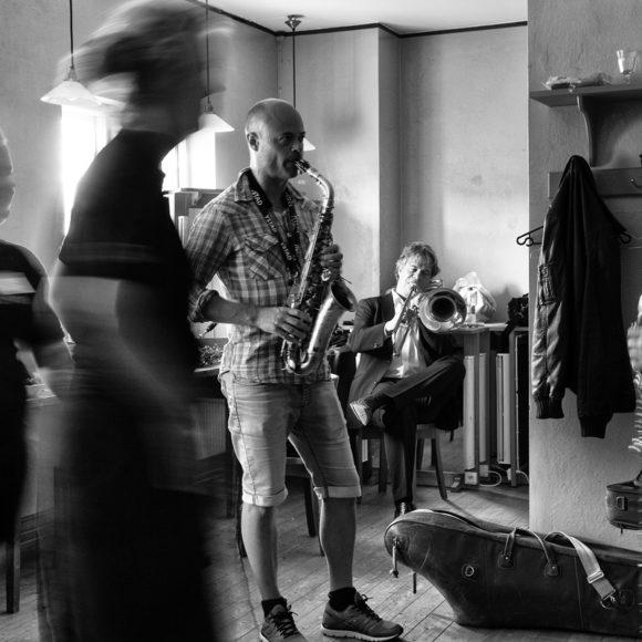 Jazz Spirit – 14