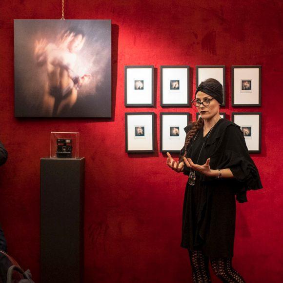 Incursioni teatrali con Martina Sacchetti