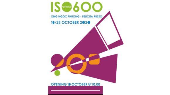 ISO 600  Workshop/Eventi